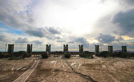Москва легко установит бесполетную зону над Крымом, ДНР и ЛНР