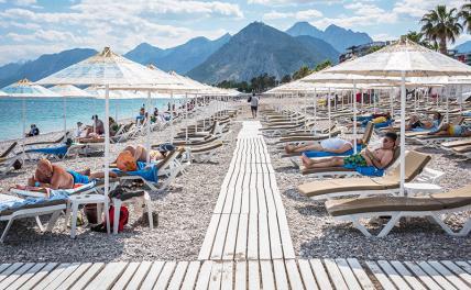 Отдых-2021: Откроютли Турцию к 1июня