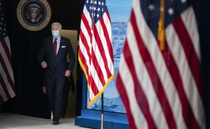 Америка опять сделала ставку на дворцовый переворот в Кремле