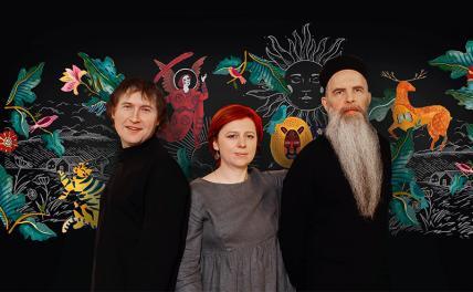 На сцене МХАТ им М. Горького пройдет концерт «Лавр. Музыканты»