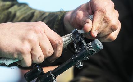 Дембель в опасности: В бой на Донбассе пойдут «старики»?