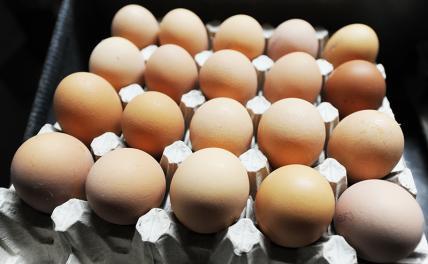 Мужчина умер, съев на спор 41 яйцо