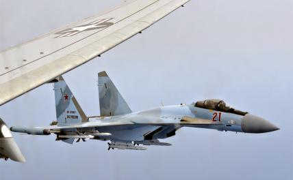 Воздушная яма: Су-35 оказался лишним на мировых рынках. Почему?
