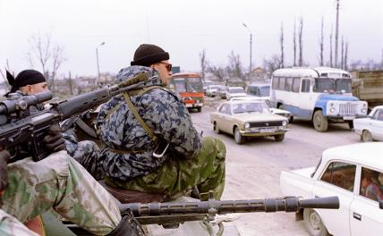 Тайны операции «Ликвидация»: 25 лет назад Дудаева взорвали. Кто?