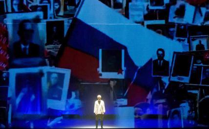 На День Победы во МХАТе прозвучат «Бессмертные строки»
