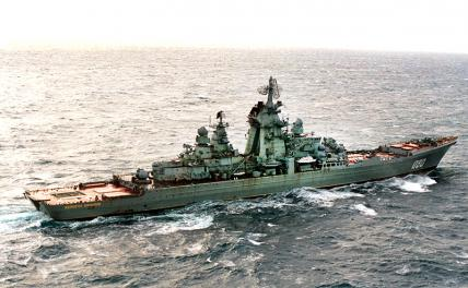 «Адмирал Нахимов»: самый сильный корабль в мире или плавучая братская могила?