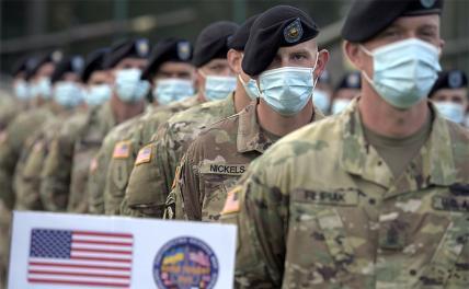 Второй фронт: США собрались штурмовать Чукотку?