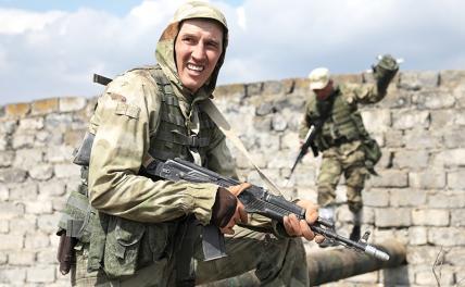 Про «партизан»: Броня крепка, танкисты— пофигисты