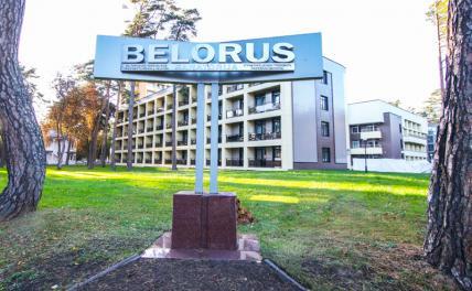 Литва отжимает у Лукашенко «Беларусь»