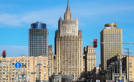Враги и недруги Лаврова: МИД уполномочен заявить