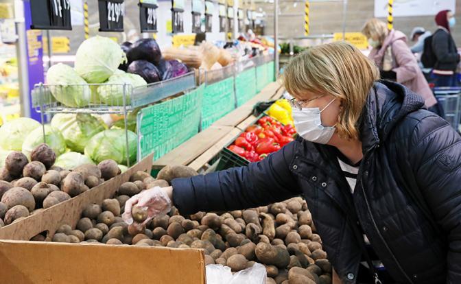 Картошка, гречка и пшено доведут страну до нервного срыва - Свободная Пресса