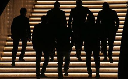 Быть или не быть: Кремль в тени решает вопрос «слияний и поглощений»