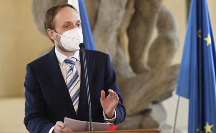 Глава МИД Чехии сделал заявление об отношениях с Россией