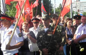 Санду готовится стать владычицей Молдовы