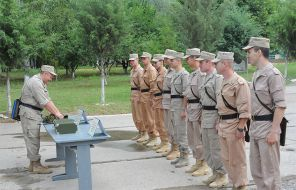 Киргизия— Таджикистан: однодневная война в горах