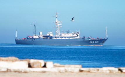 США интригуют против военной базыРФ в Судане