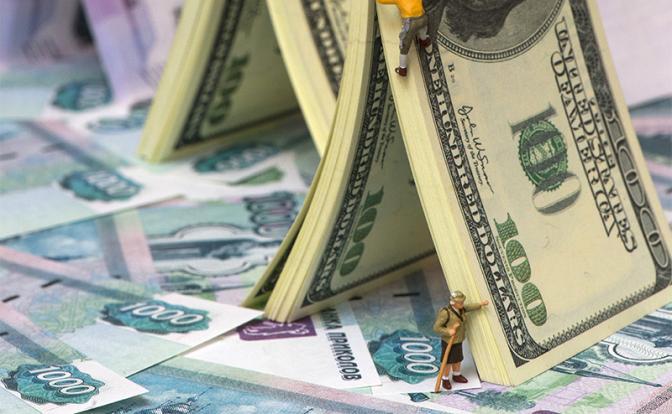 Валентин Катасонов: Волга, Дон, Обь, Иртыш и Енисей несут доллары в «нужном направлении»