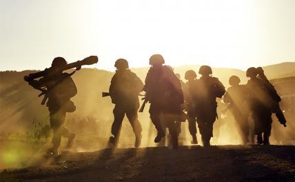Зачем СМИ хулят «ЧВК Вагнера» в Африке, как в 1990-е армию в Чечне?