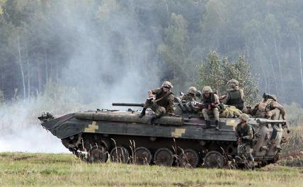 США укорачивают натовский поводок Украины
