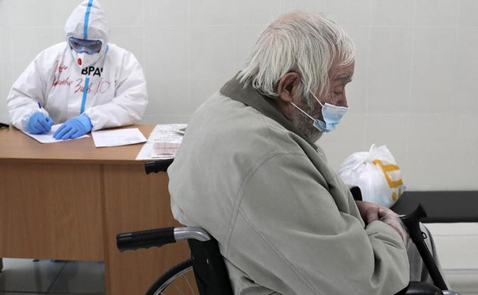М. Делягин: Кто заставляет врачей раньше срока нас в гроб вгонять -  Свободная Пресса