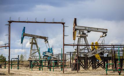 Россия может стать заброшенной страной-бензоколонкой