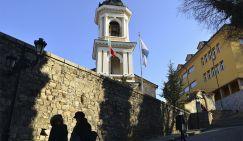 Парад Победы разозлил Болгарию
