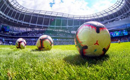 Стадионы Путина поставили подножку российскому футболу