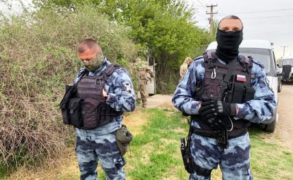 Крым, огонь на поражение: «Мученика за веру» уничтожил спецназ