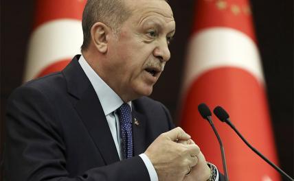 Анкара пытается продать себя подороже и США, и России