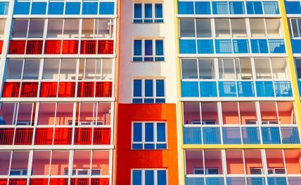 Россиянам рассказали, где можно купить однокомнатную квартиру до 1,5 млн рублей