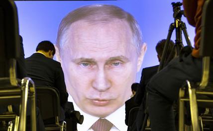 """«Все ждут """"священного пенделя"""" от Путина»"""