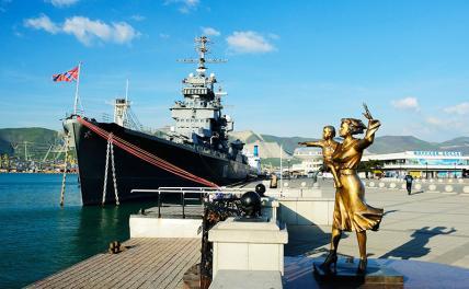 Тяжелая судьба легкого крейсера «Михаил Кутузов»