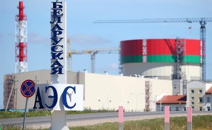 Лукашенко загнал литовцев в«белорусскую ловушку»