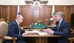Россия при Путине останется сырьевым придатком Запада