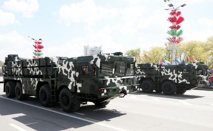 Лукашенко взвел ракетный курок: НАТО уже несёт потери