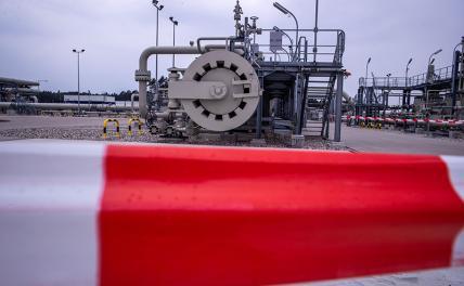 В Госдепе США заявили, что твердо намерены остановить «Северный поток-2»