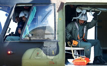 НАЗвался груздем— полезай в«кузовок» боевого лётчика: Там теперь будет пистолет-пулемёт