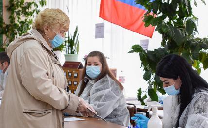 Свечка демократии: Москва объяснила стране, что ее осенью ждет