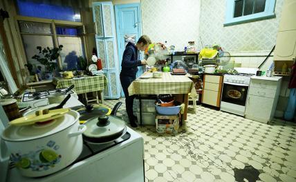 Общагам, их обитателям, должникам за квартплату готовят «веселую жизнь»