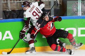 Хоккей второго сорта: ЧМ в Латвии запомнится словом «пузырь»