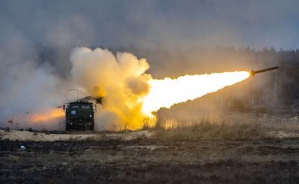 Прибалтийские сестрицы делят залповый огонь по России