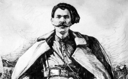 Как Чапаев психические атаки фашистов отбивал