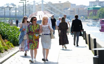 Лето-2021, чего люди ждут: «Я прошу банально пощады и роздыха»