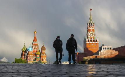 Школа КГБ. Путин повторяет путь Андропова? Или Николая Первого?
