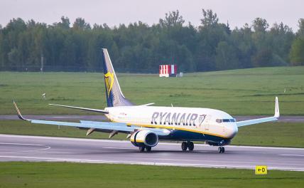 Нужноли авиапассажирам бояться истребителей Лукашенко?