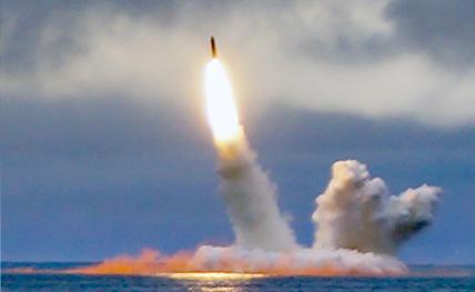 Бомбическая сила: В чью пользу ядерный «ракетный счёт» между Россией и США