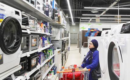 Срок -10 лет: Смартфоны, планшеты, холодильники и«стиралки» заставят работать дольше