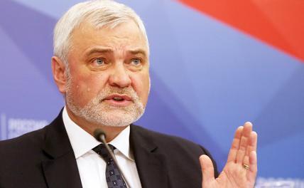 Глава Коми В. Уйба: «Я для вас Путин». Песков: Он— не Путин, враги засаду подстроили