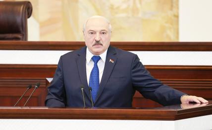 Александр Лукашенко: Белоруссия станет форпостом новой Евразии