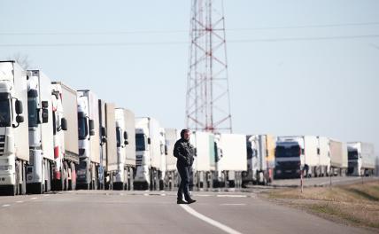 Блокада Беларуси: Америка бьет по Китаю, а не по Лукашенко